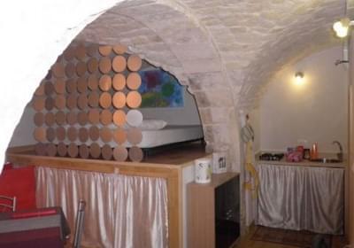 Casa Vacanze Dammuso Raffaello